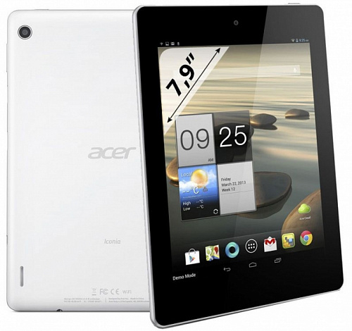 Планшет Acer Iconia Tab A1-811 16Gb